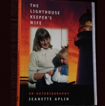 Review: The Lighthouse Keeper's Wife